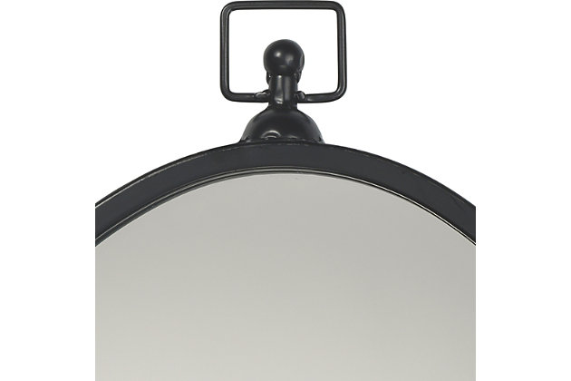 Jamie Young Wade Mirror, , large