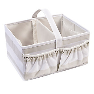 Honey Can Do Diaper Caddy, , large