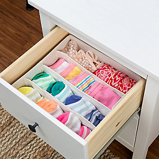 Honey Can Do Large Drawer Organizer, , rollover