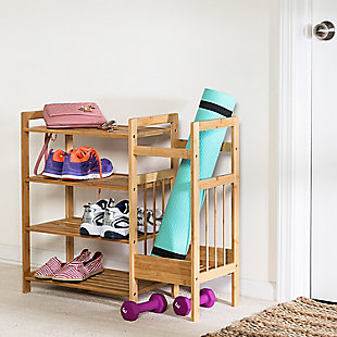 Honey Can Do Entryway Organizer, , rollover