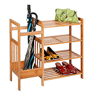 Honey Can Do Entryway Organizer, , large