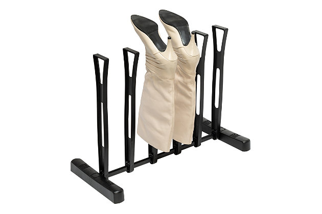 Honey Can Do Boot Rack, , large