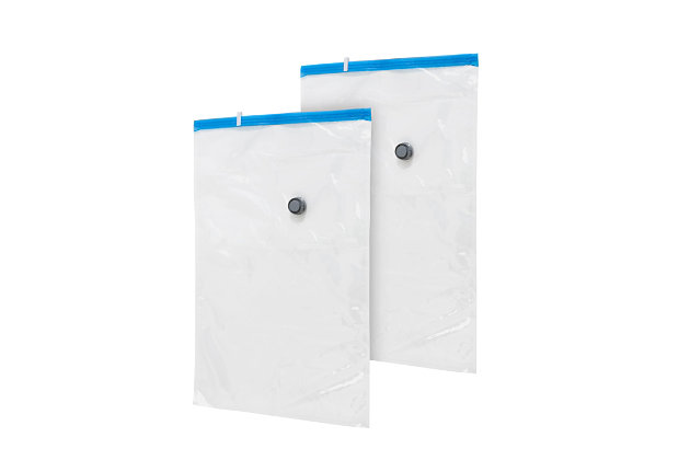 Honey Can Do X-Large Vacuum Pack Bags (2/CN), , large