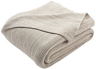 Safavieh Loveable Knit Throw, , large