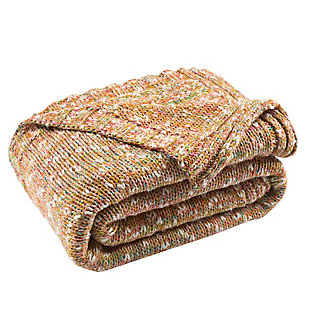 Safavieh Darling Knit Throw, , large