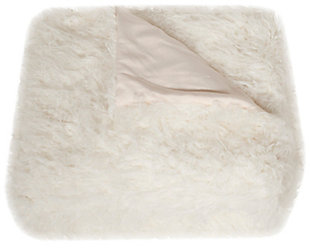 Safavieh Cuddle, White, large