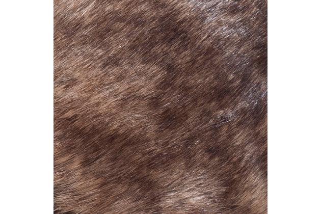 Safavieh Luxe Sheen Throw, , large