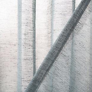Safavieh Alina 52X84 Window Panel, Beige, large