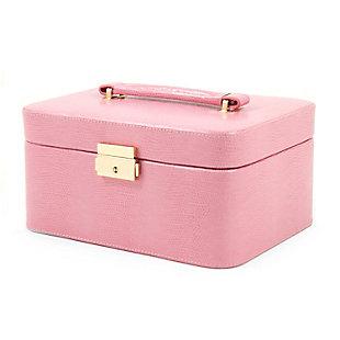 Bey-Berk Leather Jewelry Box, , rollover