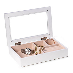 Bey-Berk Jewelry Box, , large