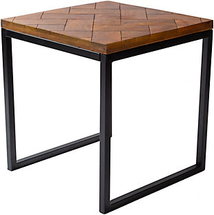 Home Accents  Black Modern Accent Table, , rollover
