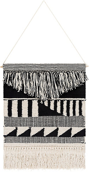 Home Accents  Black Modern Decorative Wall Hanging, , rollover