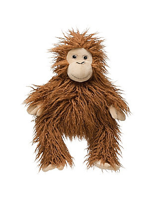 Plush Orangutan, , large