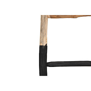 Decorative Wood Ladder, , large