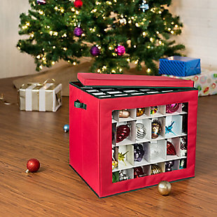 6 Piece Holiday Storage Organizational Kit