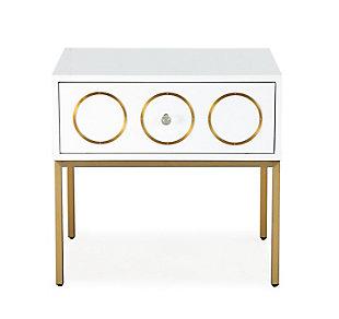 Ella Side Table, , large