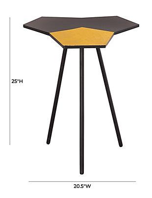 Kamal Side Table, , large