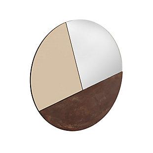 Mixt  Round Mirror, , large