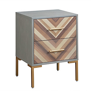 Quinn  Side Table, , large