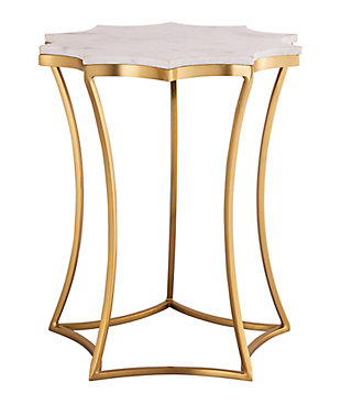 Camilla Marble Side Table, , large