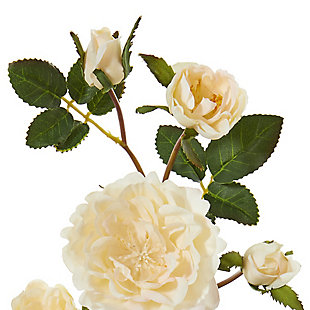 """Nearly Natural  23"""" Chelsea Artificial Flower (Set of 6), , rollover"""