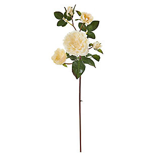"""Nearly Natural  23"""" Chelsea Artificial Flower (Set of 6), , large"""