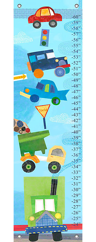 Home Accents Growth Chart Wall Art, , large