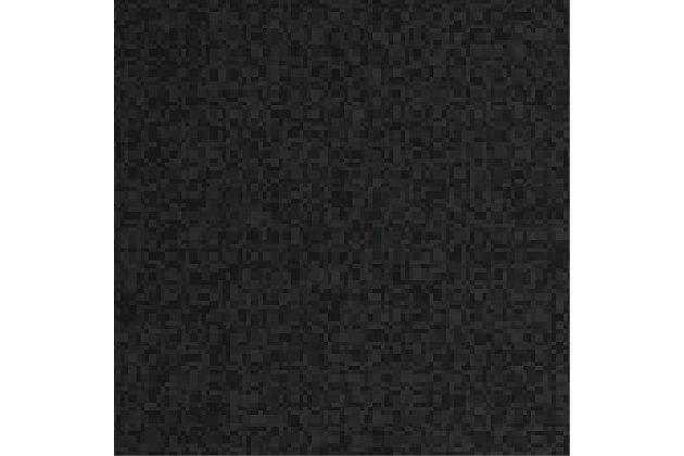 "Sun Zero Sun Zero Bronn Industrial 3/4"" Room Darkening Curtain Rod, 36-66"", Matte Black, Black, large"