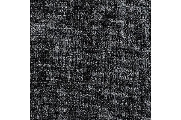 "Home Accents Victoria Velvet Room Darkening Window Curtain Panel, Smoke, 52"" x 95"", Smoke, large"