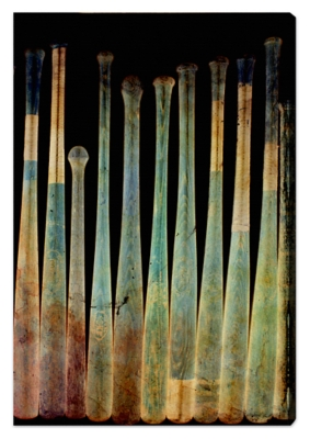 """Home Accents 10""""x15"""" Canvas Art, Multi, large"""