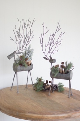 Ashley Accents Planter Home