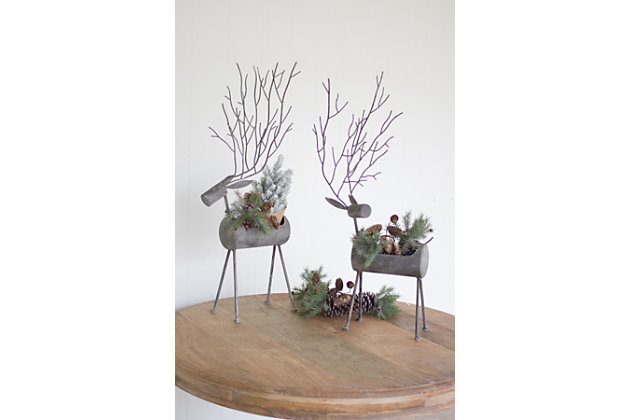 Home Accents Planter (Set of 2), , large