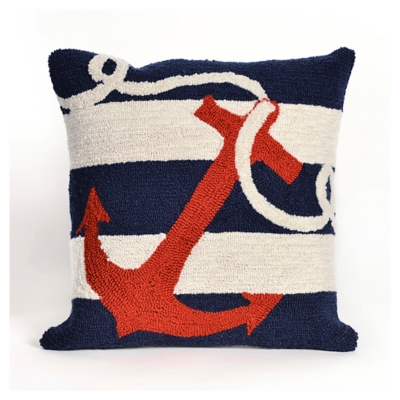 Image of Home Accents Indoor-Outdoor Pillow, Multi