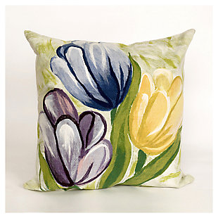 Home Accents Indoor-Outdoor Pillow, , rollover
