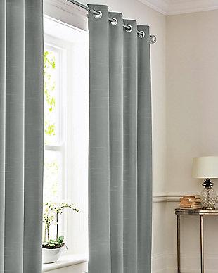 "Chicology Curtain Panels, Virginia Gray, 52"" X 84"", Virginia Gray, rollover"