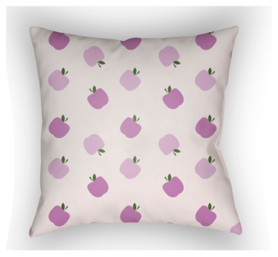 Image of Home Accents Pillow, Purple