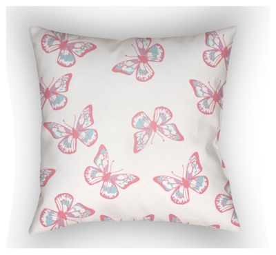 Image of Home Accents Pillow, Pink