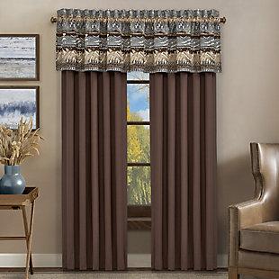 """J. Queen New York J. Queen New York Okemo 50"""" x 84"""" Window Panel Pair, , large"""