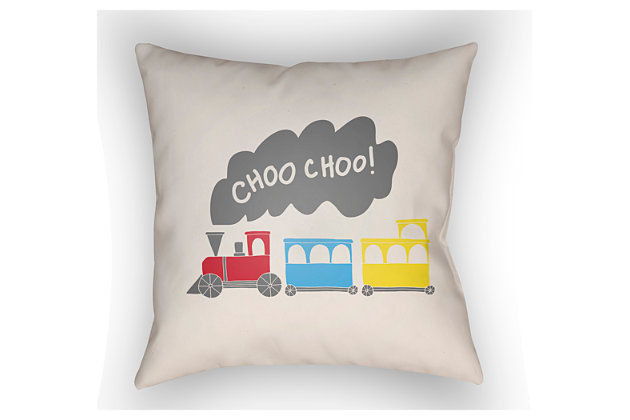 Multi-Color Home Accents Pillow by Ashley HomeStore