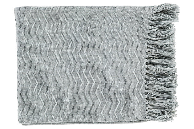 Home Accents Throw, , large