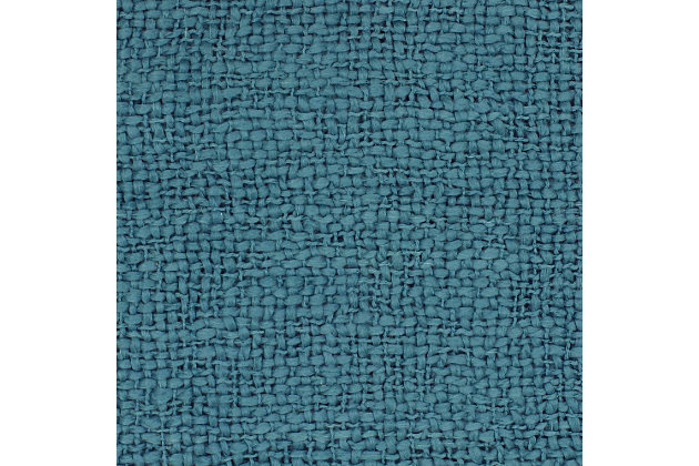 Home Accents Throw by Ashley HomeStore, Blue