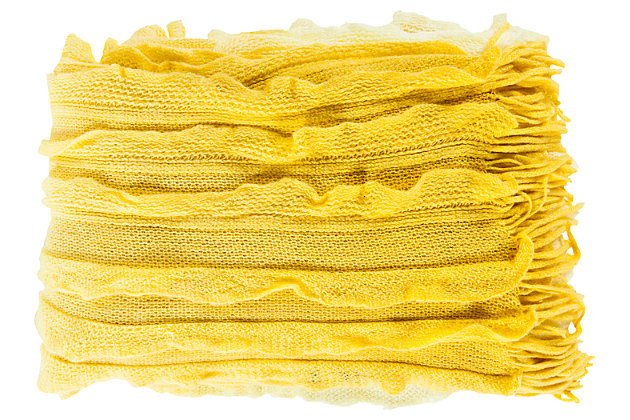 Home Accents Throw by Ashley HomeStore, Yellow