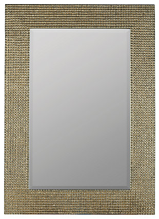 Home Accents Accent Mirror, , large