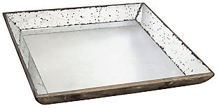 Home Accents Tray, , rollover