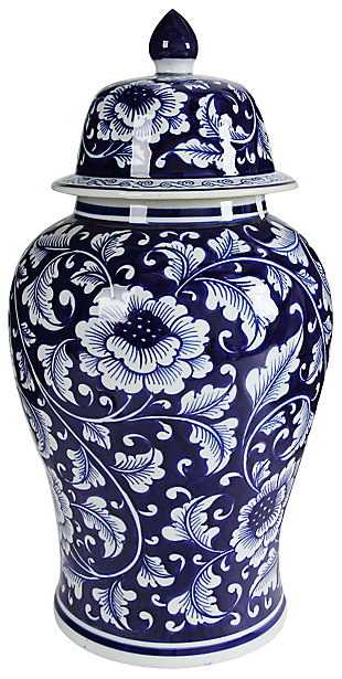 Home Accents Jar, , rollover