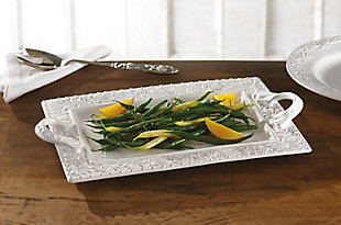 Home Accents Platter, , large