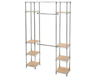 TRINITY EcoStorage™ Expandable Closet Organizer, , large