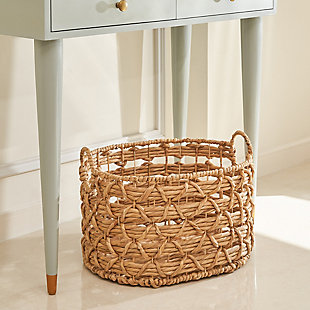 Camila 20-Inch Oval Basket (Size Large), , rollover
