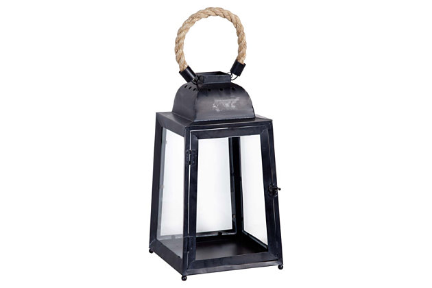 Home Accents Lantern, , large