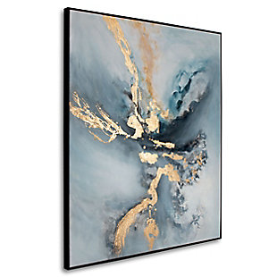 """Temptress  Hand Painted 40""""x48"""" Canvas, , large"""